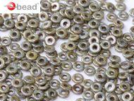 O-03000/65431 Chalk Green Lumi O-Beads