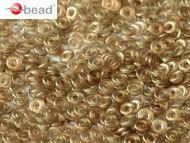 O-29270 Halo - Linen O-Beads