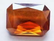 OC1813-00030/22500 Crystal Celsian Octagon Glass 18x13 mm * BUY 1 - GET 1 FREE *