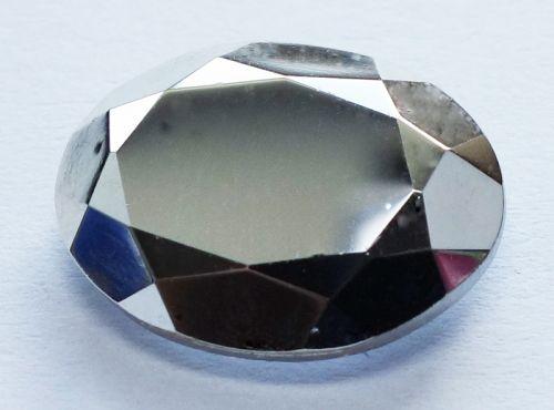 OV1813-27000 Labrador Full (Silver) Oval Glass 18x13 mm