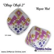 Tutorial Stay Safe 2 - 3D Peyote Pod + Basic Tutorial (download link per e-mail)