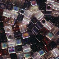 SB3-MIX13 Mix Pebblestone Cube 3x3 Miyuki * BUY 1 - GET 1 FREE *
