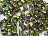 PL-00030/95000 Magic Orchid Iris Pellet Beads - 60 x