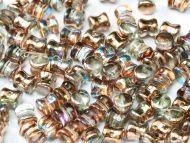 PL-00030/98533 Crystal Rainbow Copper Pellet Beads - 60 x