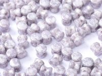 PL-03000/15435 Chalk Violet Lumi Pellet Beads - 60 x