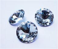 R16 Crystal Argent Flare Rivoli 16 mm Preciosa