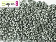 S8-29403 Metallic Matt Steel Super8 * BUY 1 - GET 1 FREE *