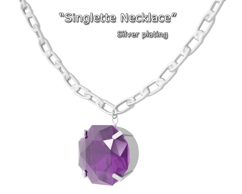 Singlette Necklace Kit