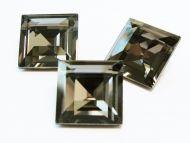 SQ12 Brown Sugar (HYT) Square 12 mm Preciosa