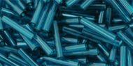 TB-03-0007BD Transparent Capri Blue Bugle # 3 Toho * BUY 1 - GET 1 FREE *