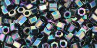 TH-08-0086 Metallic Rainbow Iris Hex 8/0 Toho