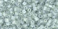 TH-11-0112 Trans-Lustered Black Diamond Hex 11/0 Toho