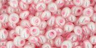 TM-03-0145 Ceylon Innocent Pink Magatama 3 mm Toho