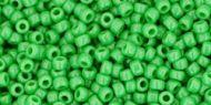 TR-11-0047 Opaque Mint Green 11/0 Toho