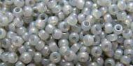 TR-11-1150 Milky Gray Opal 11/0 Toho