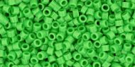 TT-01-0047 Opaque Mint Green Treasure 11/0 Toho