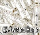 Toho Twisted Bugles # 3