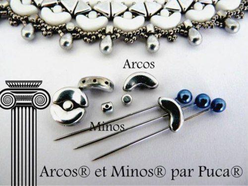 Arcos® and Minos® par Puca®