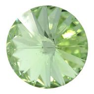1122 Chrysolite Rivoli 12 mm Swarovski