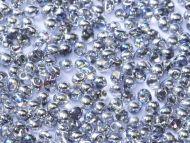 DP-00030/98530 Crystal Rainbow Silver Drop Miyuki