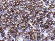 DP-00030/98533 Crystal Rainbow Copper Drop Miyuki