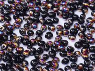 DP-0401/29500 Black Sliperit Drop Miyuki