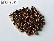 DP-98542 California Gold Rush Drop Miyuki