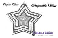 Tutorial Impossible 3D Peyote Star + Basic Tutorial Little 3D Peyote Star (download link per e-mail)