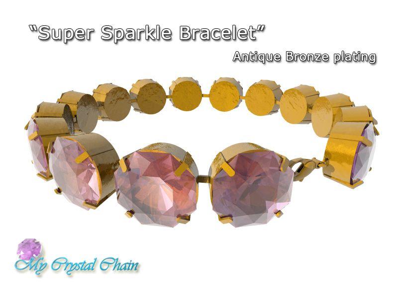 Super Sparkle Bracelet Kit